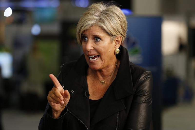Suze Orman: This is the most important thing to do before you retire