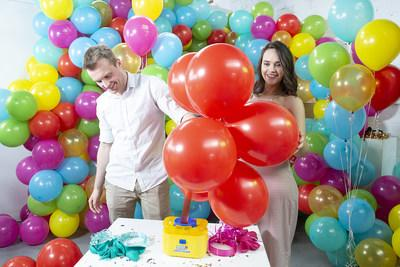 The Bunch O Balloons Recycling Program offers consumers the opportunity to ship or drop off used Bunch O Balloons packaging, balloon pieces and fast-fill stems – at TerraCycle recycling stations, where they will then be processed and recycled into new materials.