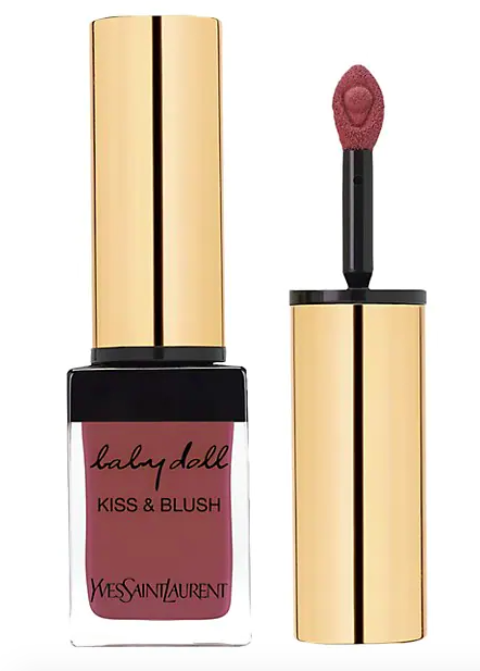 Baby Doll Kiss and Blush. Image via The Bay.