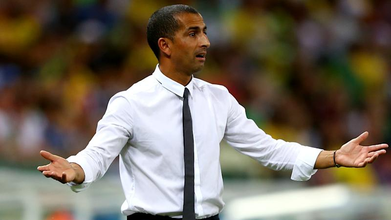 Lamouchi replaces Gourcuff as Rennes boss