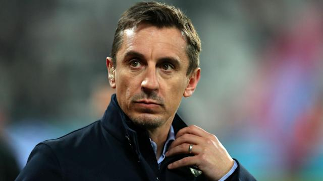 Gary Neville says he has no interest in pursuing another coaching role and wants to focus on punditry and his business interests.