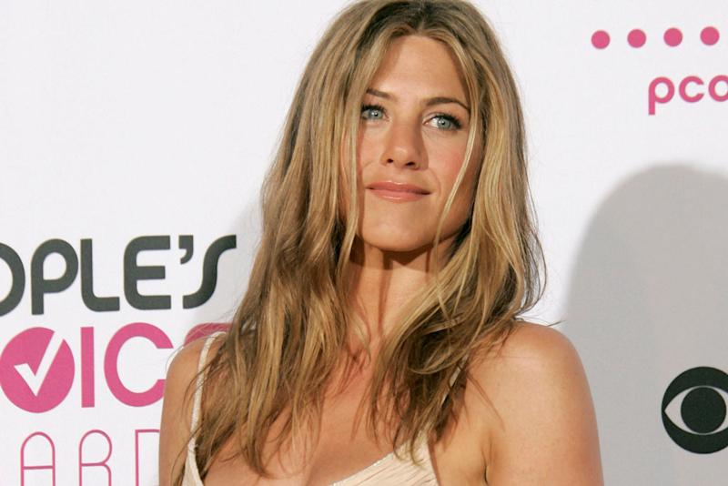 Jennifer Aniston thanks iconic 'Friends' role for her successful career