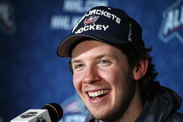 Ryan Johansen healthy scratched; what's end game with Tortorella?