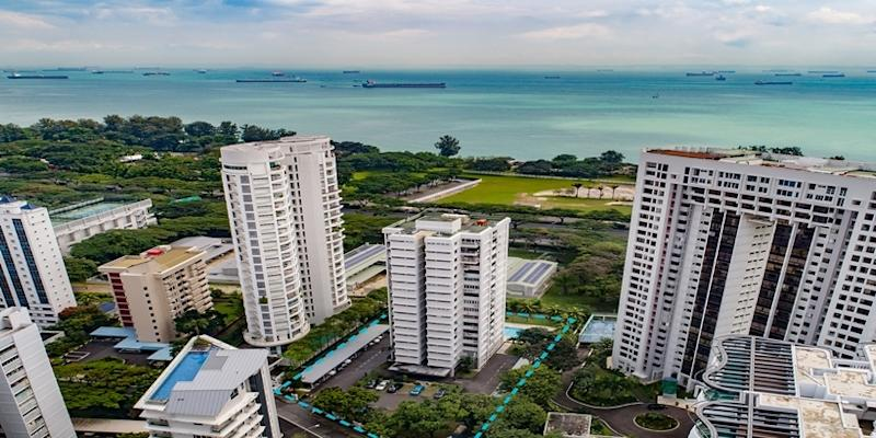 <p><img/></p>With buyers holding back purchases during the hungry ghost month, analysts expect property sales for August to be sluggish, reported Singapore Business Review.