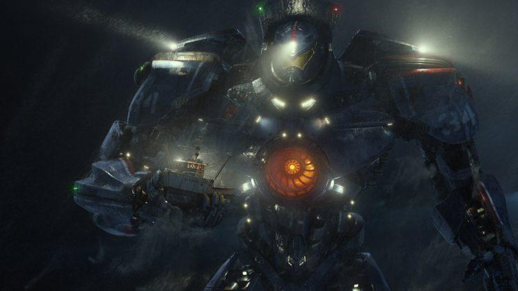 Cailee Spaeny Leads Charge in Pacific Rim 2