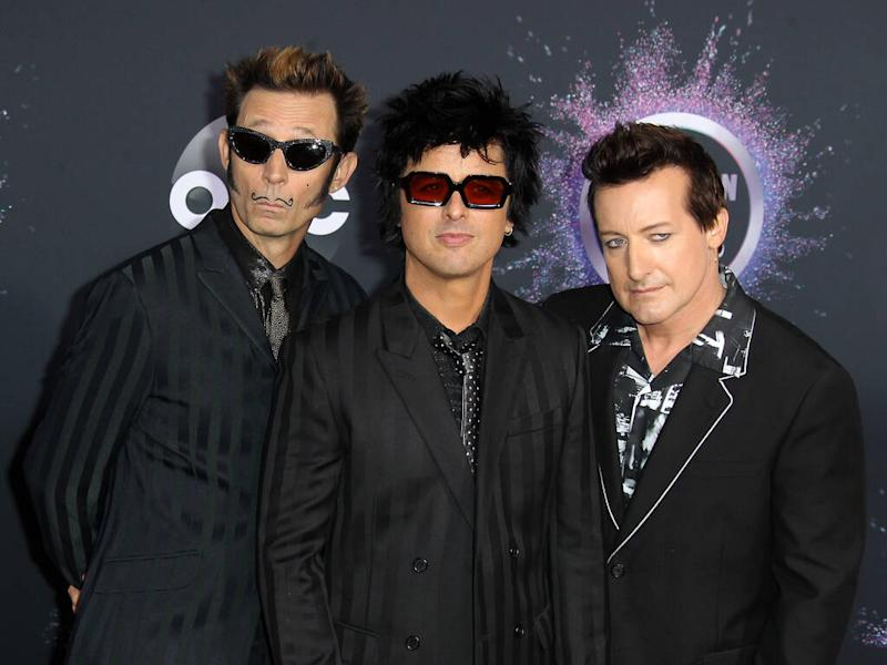 Green Day scrap plans for American Idiot movie