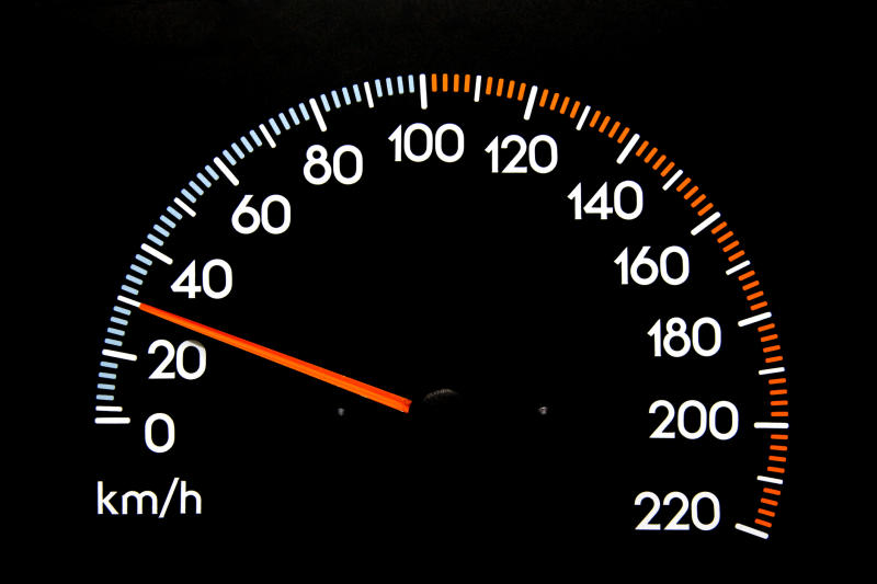 30 Kmh Could Be New Default Speed Limit In Calgary