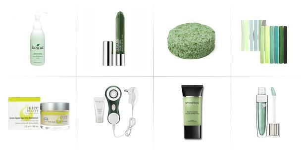 Green Beauty Products That Won't Leave You Looking Like a Leprechaun
