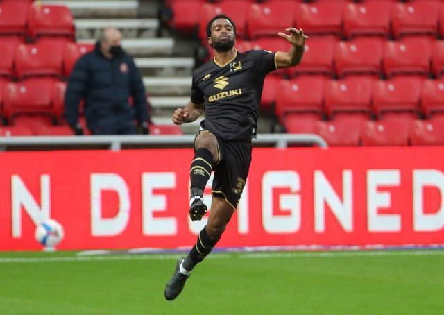 Sunderland v Milton Keynes Dons – Sky Bet League One – Stadium of Light