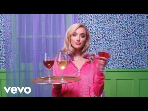 """<p>""""I listened to this song literally 170+ times in one day, and man, did I need it that day. Just so much dopamine wrapped up in the melody of that song (also it samples Akon!!!!!!!!!)."""" —Kim Duong, shopping editor</p><p><a href=""""https://www.youtube.com/watch?v=dKTMQp7cUzw"""" rel=""""nofollow noopener"""" target=""""_blank"""" data-ylk=""""slk:See the original post on Youtube"""" class=""""link rapid-noclick-resp"""">See the original post on Youtube</a></p>"""