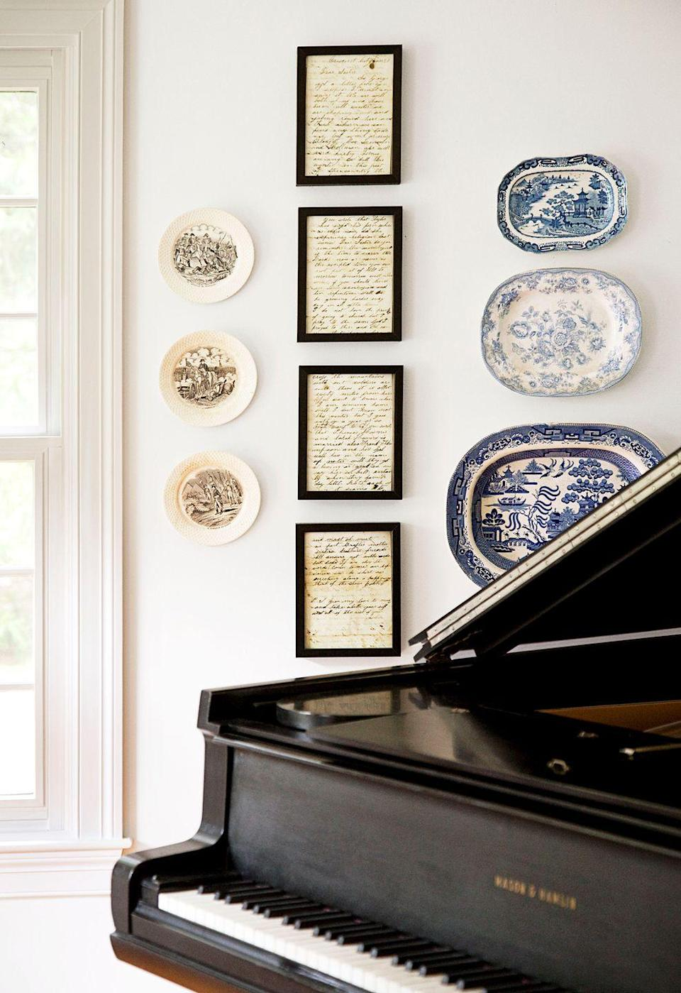 <p>Whether you play the piano or just need a space to sing along to your favorite hits, a music room is a good idea if you have the luxury of space.</p>