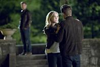 """<p><b>This Season's Theme: </b> The long-running drama is coming to an end, but showrunner Julie Plec hit upon Season 8's theme before she knew it would be the last: It's """"the fear of mortality, and what happens when you die, and will your sins catch up to you? Is there punishment in the <i>Vampire Diaries</i> equivalent of the afterlife?"""" she says. """"Once we started dabbling in those themes, we realized it had 'final season' written all over it. Because you can't get much more intense than a sense of what hell might be like.""""<br><br><b>Where We Left Off: </b> Stefan (Paul Wesley) finally reunited with Caroline (Candice King). Damon (Ian Somerhalder) and Enzo (Michael Malarkey) entered the Armory vault to help Bonnie (Kat Graham), but she ended up losing her magic. Enzo and Damon, meanwhile, were taken by a mysterious force – only to resurface and go on a killing spree. <br><br><b>Coming Up: </b> The evil vault monster – or as Plec laughingly puts it, """"EVM"""" – is the big bad, at least at the beginning of the season, and the show will explore """"what is this thing, how is it controlling Damon and Enzo, and why is it having them do what they're doing?"""" Bonnie, meanwhile, has """"hit a low"""" searching for her best friend and boyfriend. """"She's really struggling, feeling very powerless."""" One silver lining is the Steroline relationship: """"We do want to see them enjoy each other as much as they can this season,"""" Plec says.<br><br><b>Familiar Faces: </b> Over the summer, the producers revealed they are hoping to get Nina Dobrev to reprise her role as Elena for the finale, but it's still up in the air. """"We're just waiting to see what her availability is,"""" Plec says. As for the return of characters currently off-canvas, like Jeremy or Tyler, keep your fingers crossed. """"My hope is to be able to revisit not just the characters who are still alive, but also some of the favorites over the years, characters we've lost along the way – whether it be through flashback memories or other ways t"""