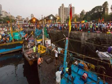 Mumbai's fisherfolk, already facing low income, fear losing boat parking space to Coastal Road Project
