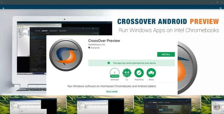 instalar windows en una chromebook crossover chrome os 1700x872
