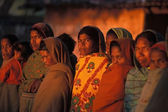 Healthy women are more able to participate in society and markets actively and are likely to have greater bargaining power and control over resources within the household. (Representative image/ Reuters photo file)
