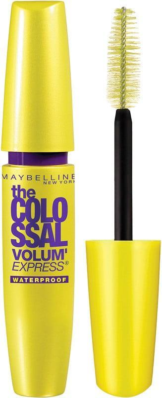 """<p>While the women on the show wear """"very minimal makeup,"""" LeBlanc said, Moss's character makes a few exceptions. """"Elisabeth wears waterproof mascara. She has really blond eyelashes and a half curl, so just a little <span>Maybelline Volum' Express the Colossal Waterproof Mascara</span> ($8) really helps. It's a staple, and it really works - it stays on there for the whole day and doesn't move. Except when we do the super tight shots on her eyes, which we call the 'Lizzie Lens.' In those cases, I have to go in and take all her mascara off.""""</p>"""