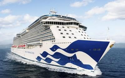 "Princess Cruises Announces ""Sea to Sky Princess"" Destination-Inspired Photo Contest"