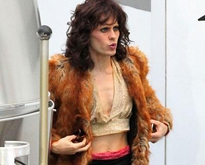 """OSCARS Q&A: Jared Leto Talks 'Dallas Buyers Club' And """"Finding The Voice"""""""