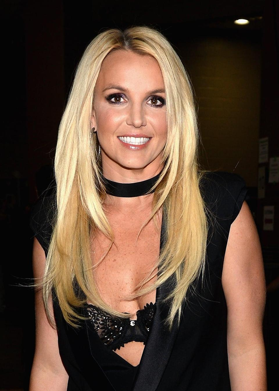 """<p>During another court hearing, <a href=""""https://variety.com/2021/music/news/britney-spears-new-lawyer-conservatorship-hearing-court-1235019271/"""" class=""""link rapid-noclick-resp"""" rel=""""nofollow noopener"""" target=""""_blank"""" data-ylk=""""slk:a judge granted the singer permission"""">a judge granted the singer permission</a> to hire her own lawyer following Samuel's exit. Britney's new lawyer is Mathew Rosengart, who's previously represented stars like <a class=""""link rapid-noclick-resp"""" href=""""https://www.popsugar.com/Julia-Louis-Dreyfus"""" rel=""""nofollow noopener"""" target=""""_blank"""" data-ylk=""""slk:Julia Louis-Dreyfus"""">Julia Louis-Dreyfus</a> and <a class=""""link rapid-noclick-resp"""" href=""""https://www.popsugar.com/Keanu-Reeves"""" rel=""""nofollow noopener"""" target=""""_blank"""" data-ylk=""""slk:Keanu Reeves"""">Keanu Reeves</a>. </p> <p>""""Pursuant to my statement in open court on June 23, 2021, my rights, and my desire to end the above-referenced conservatorship as to my father, Jamie P. Spears, it is my desire to choose and retain my own counsel, at Greenberg, Traurig, LLP as set forth above,"""" Britney stated in legal documents.</p> <p>In her testimony, <a href=""""https://www.usmagazine.com/celebrity-news/news/britney-spears-accuses-father-of-conservatorship-abuse/"""" class=""""link rapid-noclick-resp"""" rel=""""nofollow noopener"""" target=""""_blank"""" data-ylk=""""slk:Britney also accused her father"""">Britney also accused her father</a> of abusing his power as her conservator. """"I'm here to get rid of my dad and charge him with conservatorship abuse,"""" she told the court. """"This conservatorship has allowed my dad to ruin my life.""""</p> <p>Following the hearing, <a href=""""https://www.popsugar.com/celebrity/britney-spears-new-conservatorship-lawyer-reaction-48419777"""" class=""""link rapid-noclick-resp"""" rel=""""nofollow noopener"""" target=""""_blank"""" data-ylk=""""slk:Britney celebrated her new conservatorship lawyer"""">Britney celebrated her new conservatorship lawyer</a> by posting a video of herself horseback riding and doing cartwheels. """"Coming alon"""