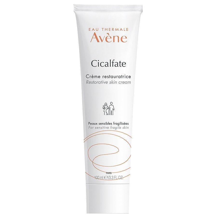 "<p>Eau Thermale Avène's Cicalfate Restorative Skin Cream comes to the rescue for many scenarios, including razor burns, stitches, diaper rash, and — you guessed it — sunburns. Ingredients like sucralfate and zinc oxide form a barrier on top of skin to provide further irritation and ""activate the <a href=""https://www.allure.com/gallery/probiotics-skin-care-products?mbid=synd_yahoo_rss"" rel=""nofollow noopener"" target=""_blank"" data-ylk=""slk:skin's microbiome"" class=""link rapid-noclick-resp"">skin's microbiome</a> to heal damaged skin,"" Mona Gohara, assistant clinical professor of dermatology at Yale, tells <em>Allure</em>. ""These little powerhouses called beta defensins start the signaling process for skin cells to regenerate themselves."" Consider this a catalyst for your sunburn-healing process.</p> <p><strong>$28</strong> (<a href=""https://www.amazon.com/Eau-Thermale-Av%C3%A8ne-Cicalfate-Restorative/dp/B000V3KLGO"" rel=""nofollow noopener"" target=""_blank"" data-ylk=""slk:Shop Now"" class=""link rapid-noclick-resp"">Shop Now</a>)</p>"