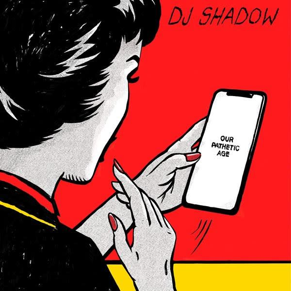 Music Review: DJ Shadow back with an album to mark the times