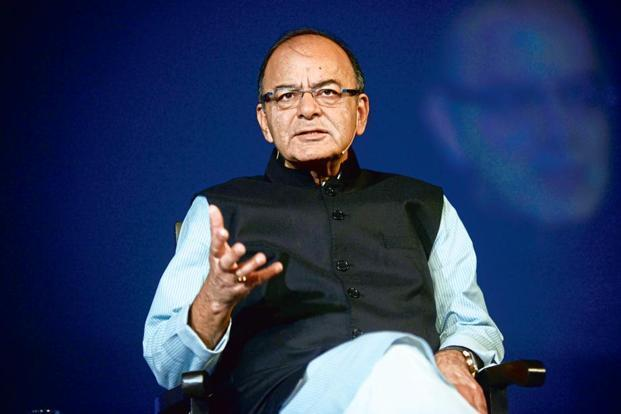 Stress in telecom, aviation and real estate affecting revenue collections: Arun Jaitley