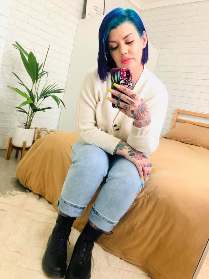 Super High Rise jeans boots casual Kmart