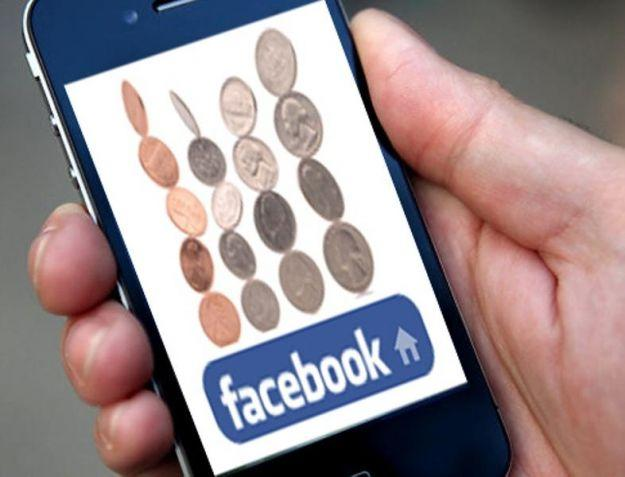 Facebook wants to turn the Open Graph into a mobile app store