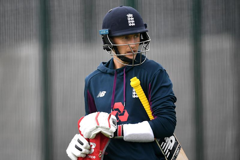 Joe Root wants his side to end their habit of slow starts to Test series when they host Pakistan at Emirates Old Trafford (Getty Images)
