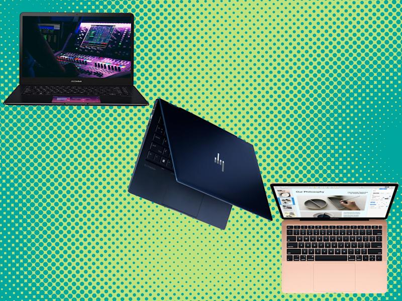 9 best high-end laptops: Work from home with a top performing machine