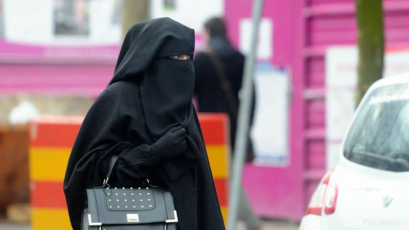 L'ONU épingle l'interdiction du niqab en France