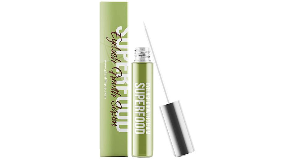 Superfood Eyelash Growth Serum for Eye Lash