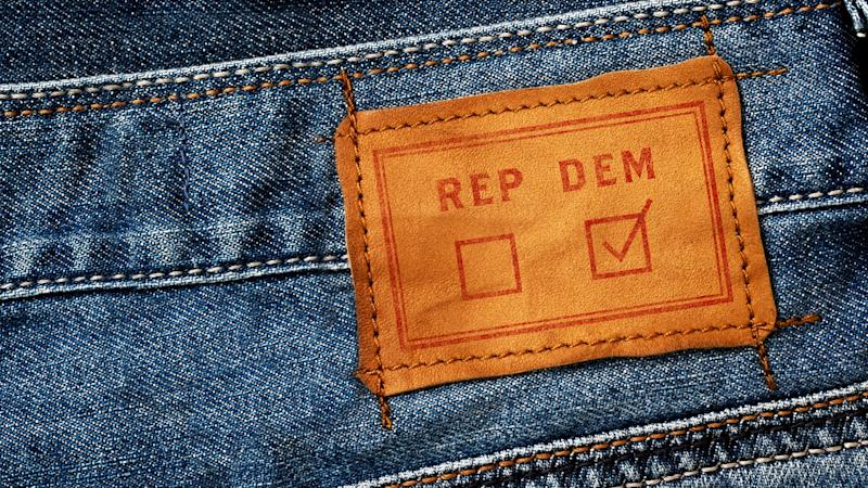 How Buying Jeans Became a Political Act