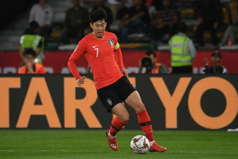 South Korea and Tottenham Hotspur forward Son Heung-min has scored more goals than any other Asian footballer in the Premier League