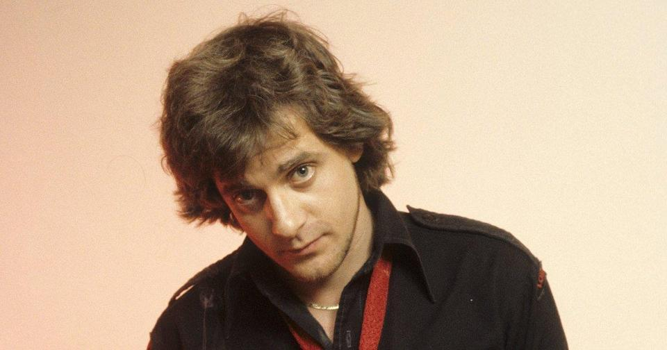 Remember Eddie Money with These Amazing Stories About the 'Two Tickets to Paradise' Rocker