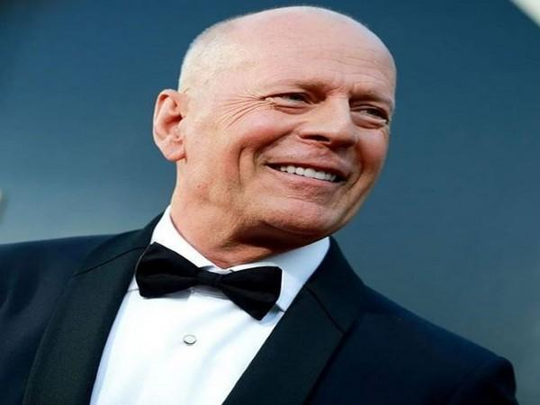 American actor Bruce Willis (Image Source: Instagram)
