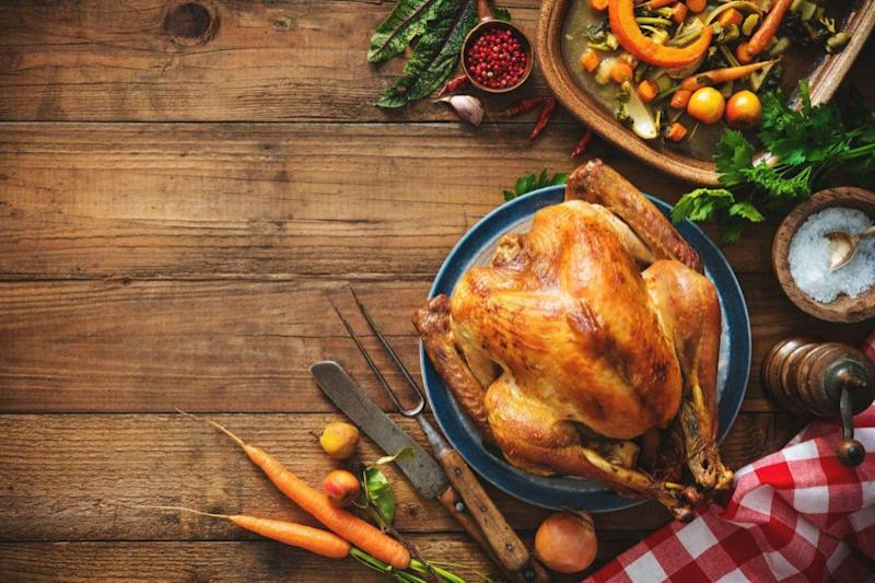Nothing worse than dry turkey. Photo: Getty