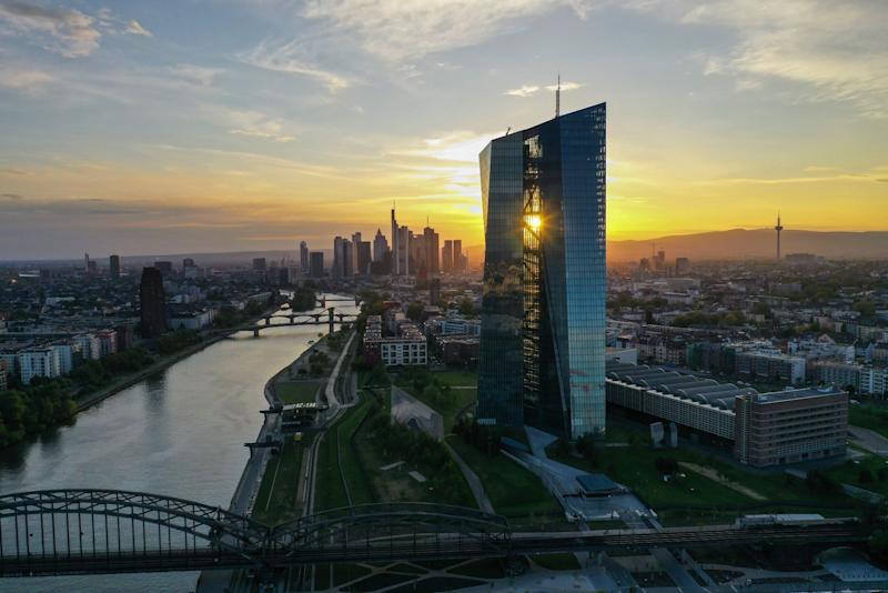 Banks Get More Capital Relief as ECB Wants Stimulus to Work