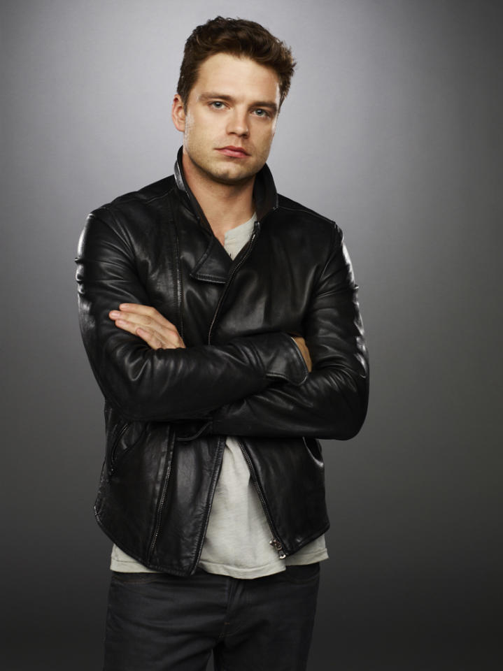 """<p class=""""MsoNormal"""">""""Gossip Girl"""" and """"Once Upon a Time"""" star Sebastian Stan has one of his meatier roles to date as Thomas """"T.J."""" Hammond, son of Elaine and Bud. The first openly gay son of a president, he's a troubled soul -- putting his musical talents on the back burner and drowning his sorrows with drugs and meaningless sexual romps with strangers. </p>"""