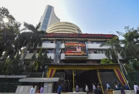 Market benchmark Sensex down over 245 pts in opening deals in line with Asian peers