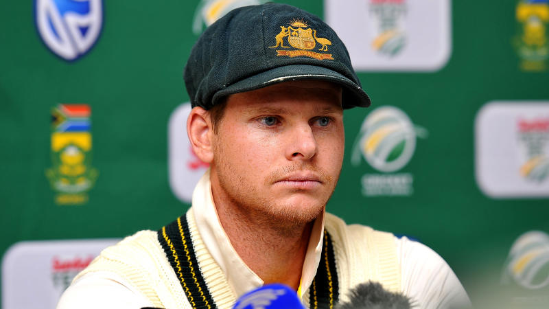 CA to investigate ball-tampering incident