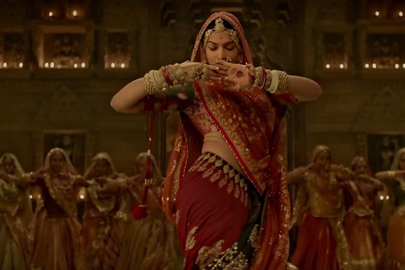 Many Theatres In UP Decide Against Screening Padmaavat