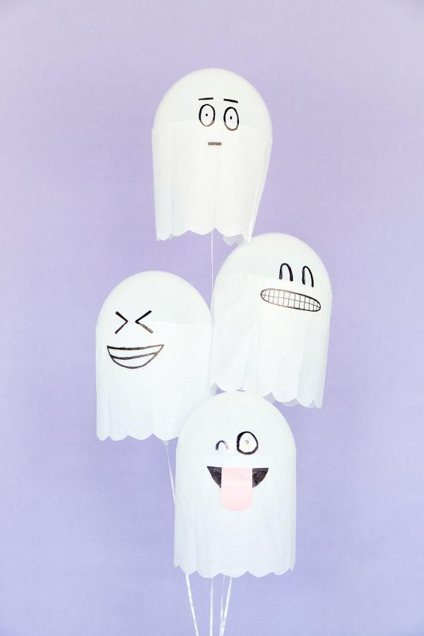 "<p>Ghosts don't have to be scary. Let your kids draw silly, happy, and worried faces on the ghost ""bodies"" that drape over these balloons. Name them friendly ghost names for fun!</p><p><strong>Get the tutorial at <a href=""https://studiodiy.com/2015/10/28/diy-silly-ghost-balloons/"" rel=""nofollow noopener"" target=""_blank"" data-ylk=""slk:Studio DIY"" class=""link rapid-noclick-resp"">Studio DIY</a>.</strong></p><p><strong><a class=""link rapid-noclick-resp"" href=""https://www.amazon.com/Elecrainbow-Thicken-Metallic-Pearlescent-Balloons/dp/B01GYQ0BYI?tag=syn-yahoo-20&ascsubtag=%5Bartid%7C10050.g.4950%5Bsrc%7Cyahoo-us"" rel=""nofollow noopener"" target=""_blank"" data-ylk=""slk:SHOP BALLOONS"">SHOP BALLOONS</a><br></strong></p>"