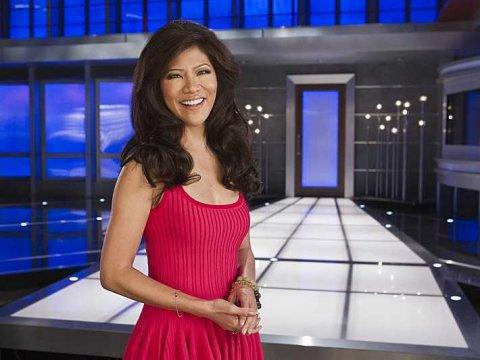 julie chen big brother