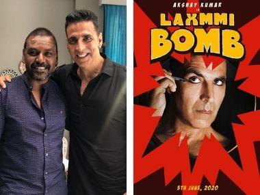 Laxmmi Bomb director Raghava Lawrence quits Akshay Kumar film: 'Feel disrespected and disappointed'