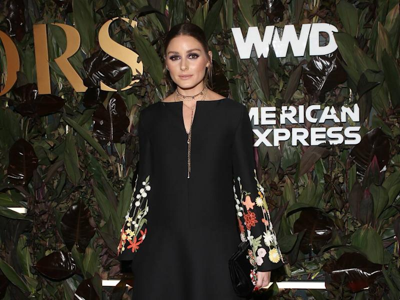 Olivia Palermo gearing up to launch fashion collection