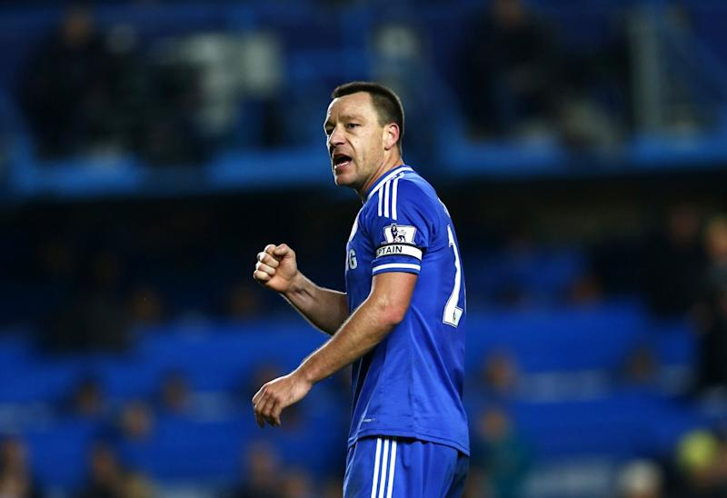 John Terry Hails New Chelsea Duo and Promises Further Improvements