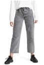 """<p><strong>Levi's</strong></p><p>Nordstrom</p><p><strong>$54.00</strong></p><p><a href=""""https://go.redirectingat.com?id=74968X1596630&url=https%3A%2F%2Fwww.nordstrom.com%2Fs%2Flevis-ribcage-high-waist-ankle-straight-leg-jeans-moon-landing%2F5809429%3Forigin%3Dkeywordsearch-personalizedsort%26breadcrumb%3DHome%252FAll%2BResults%26color%3D020&sref=https%3A%2F%2Fwww.womenshealthmag.com%2Flife%2Fg36999215%2Fviral-tiktok-items-nordstrom-sale%2F"""" rel=""""nofollow noopener"""" target=""""_blank"""" data-ylk=""""slk:Shop Now"""" class=""""link rapid-noclick-resp"""">Shop Now</a></p><p>The TikTok fashion world is obsessed with these high-waisted jeans. The dark grey wash has a cool distressed vibe that'll match anything in your closet, and the high waisted straight leg features a cropped hem that's universally flattering with a comfy, already worn-in feel. </p>"""