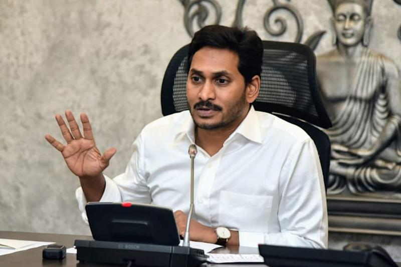After 10 Exemptions, Andhra CM Jagan Mohan Reddy Directed to Appear before CBI Special Court in DA Case