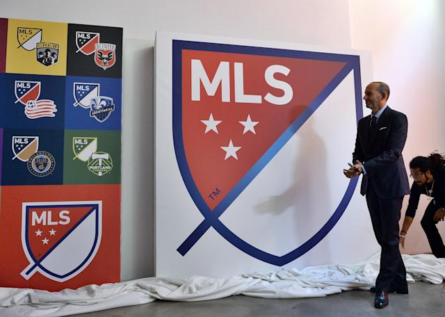As MLS nears a quarter-century of operation, what is the league's responsibility to the country's floundering men's national program? (Getty)